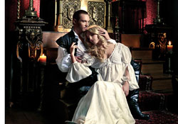 The tudors home wedding pictures.