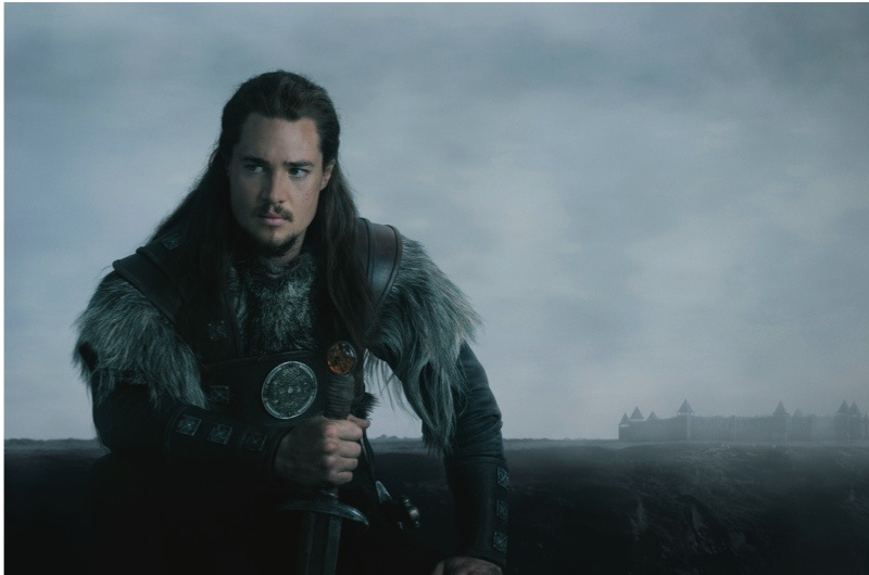 WARNING: Embargoed for publication until 21/07/2015 - Programme Name: The Last Kingdom - TX: n/a - Episode: generics (No. n/a) - Picture Shows:  Uhtred (ALEXANDER DREYMON) - (C) Carnival Films 2015 - Photographer: Kata Vermes