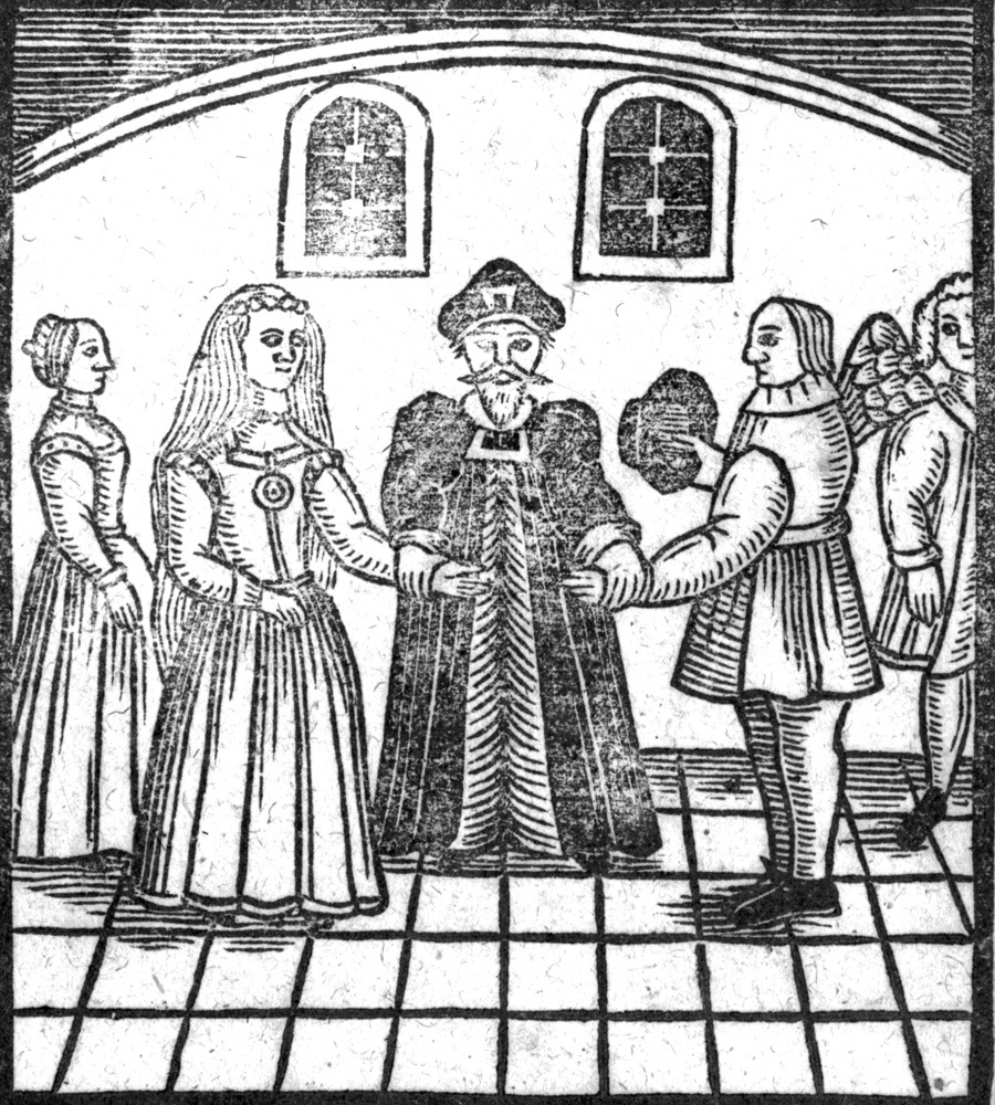 Marriage and dating in the 17th century. Marriage and dating in the 17th century.