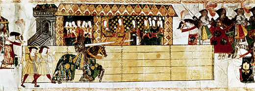 History / Middle Ages: