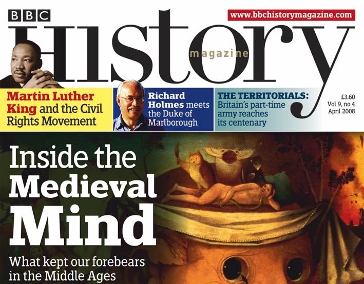 April 2008 cover