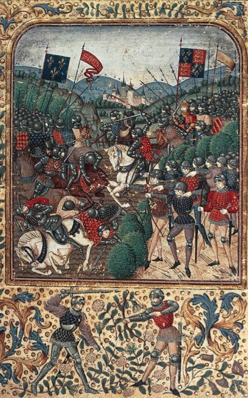 Agincourt-9651344