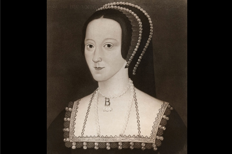 10 things you (probably) didn't know about Anne Boleyn ...  10 things you (...