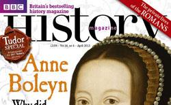 April 2013 cover