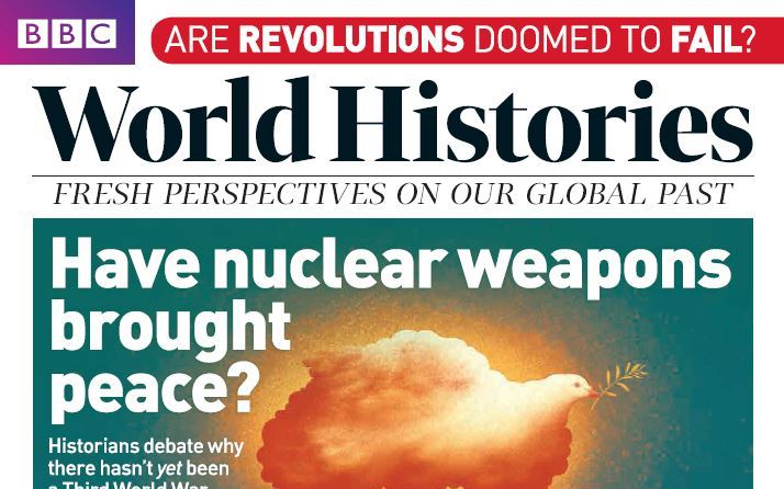 BBC World Histories Mag Issue 6