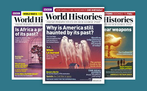 Subscribe history extra bbc world histories magazine cover sisterspd