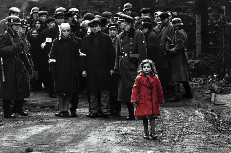 the portrayal of the life of jews in schindlers list Download the app and start listening to schindler's list of schindler's legacy of life his outstanding portrayal of the late great oskar schindler.