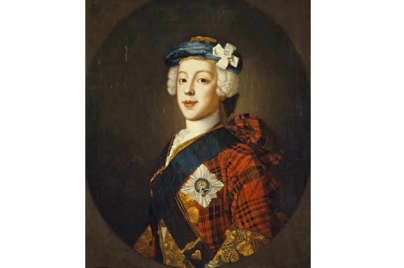 King james scotland homosexual marriage