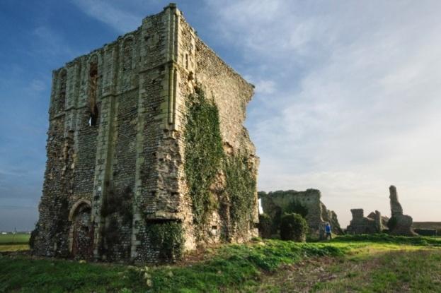 Bromholm Priory