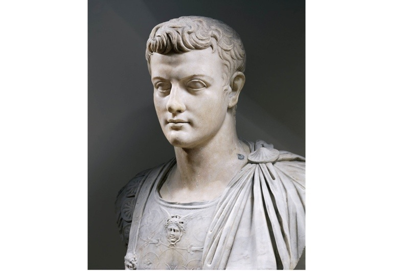 The 8 Bloodiest Roman Emperors In History History Extra