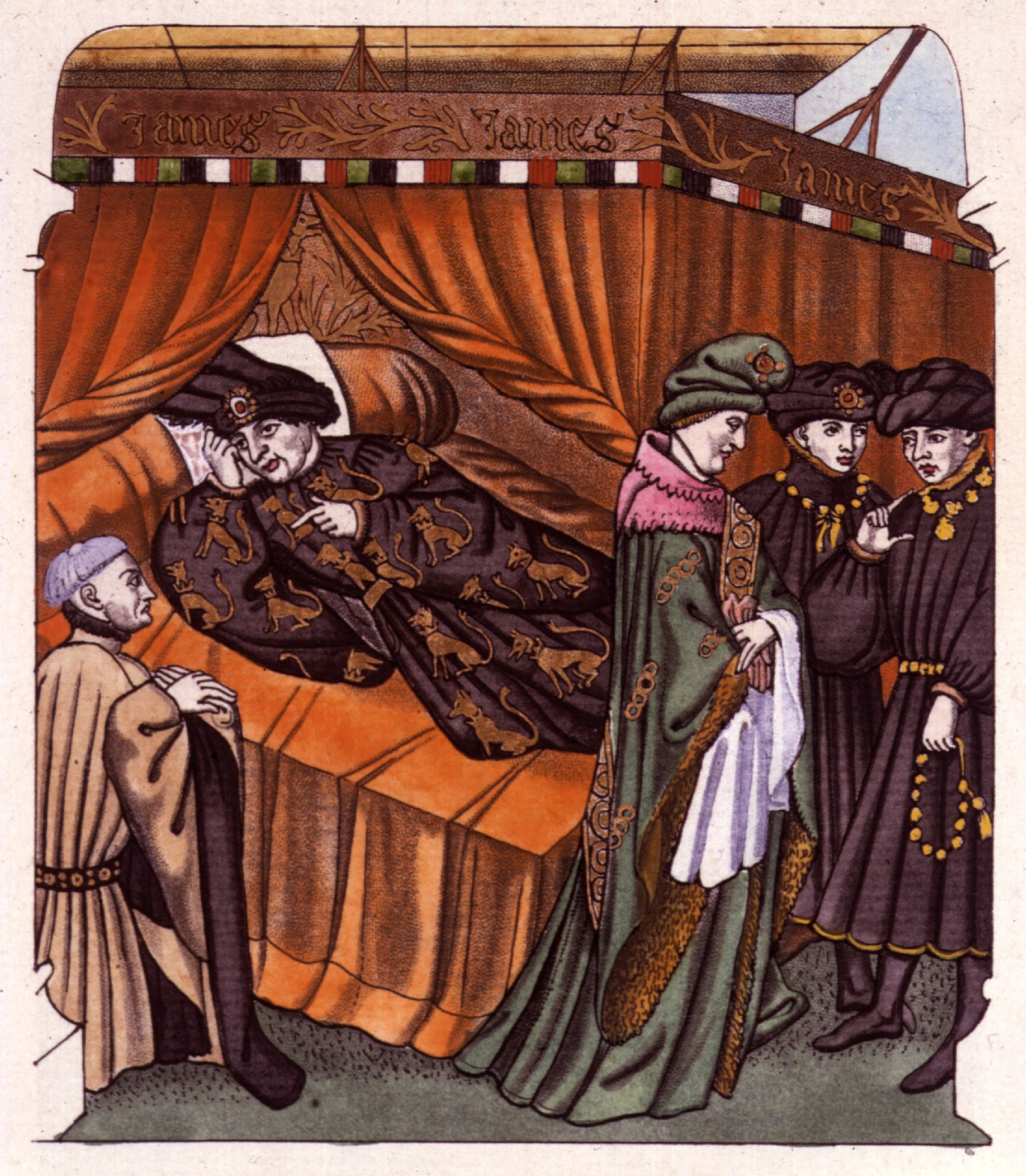 Charles20VI2C20King20of20France2C20is20attended20in20his20bedchamber20by20servants20and20ministers.20-d706215