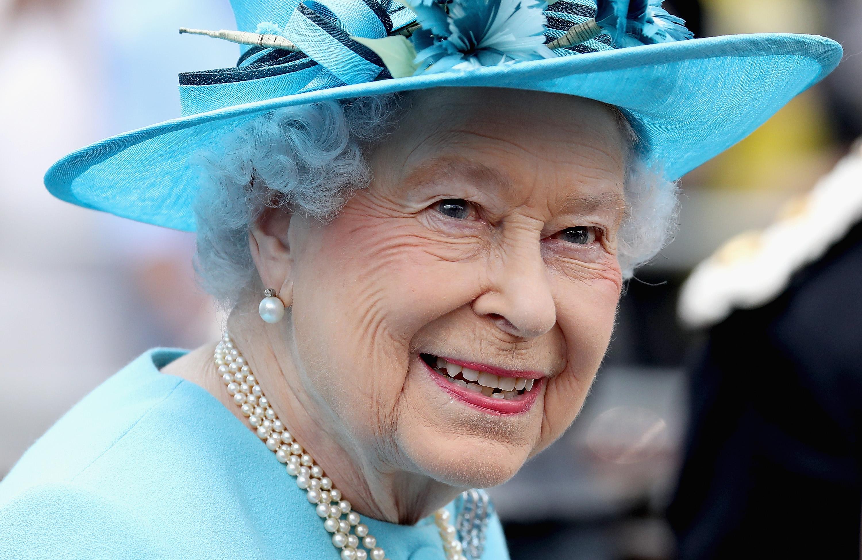 Photo of Elizabeth II