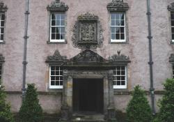 Argyll s lodging wedding venues