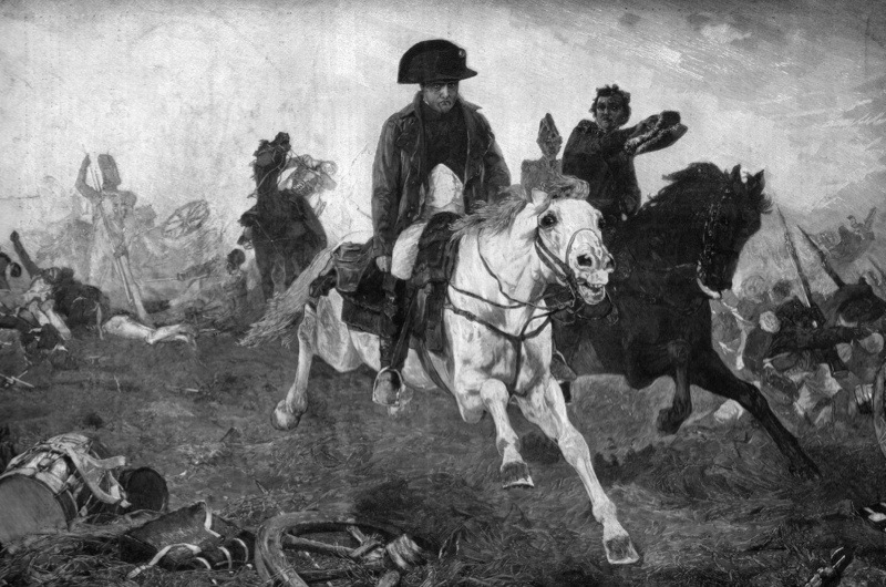 a study on napoleons treatment of his european subjects Study_guide_25[1] - chapter 25 the what were some of the benefits napoleon bestowed on his subjects chapter 25: the age of nationalism - ap european history.