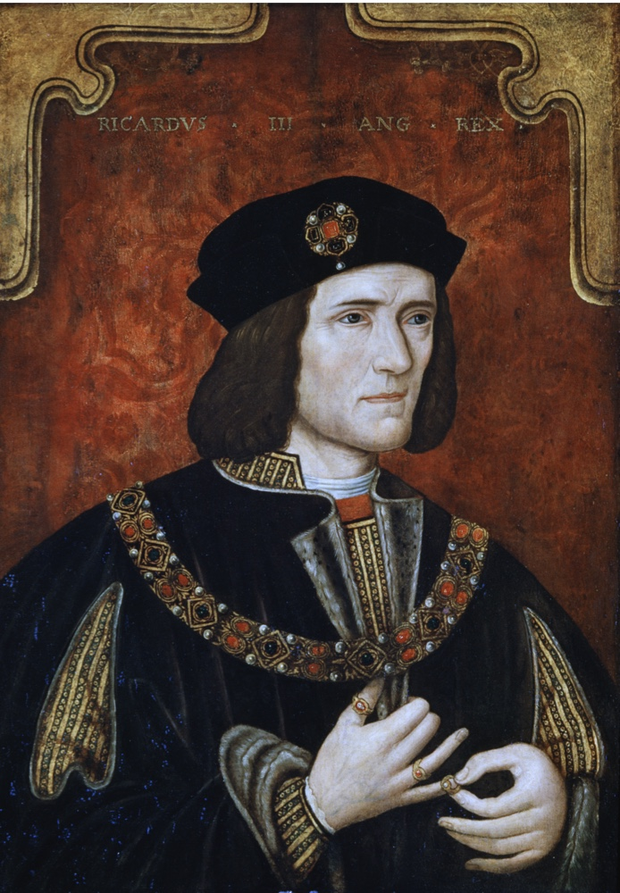 Richard Iii World History/Great Britian