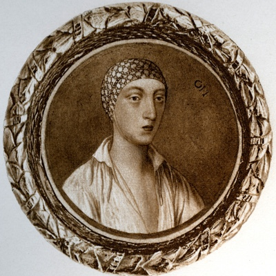 Henry Fitzroy, illegitimate son of Henry VIII and his mistress Elizabeth Blount.