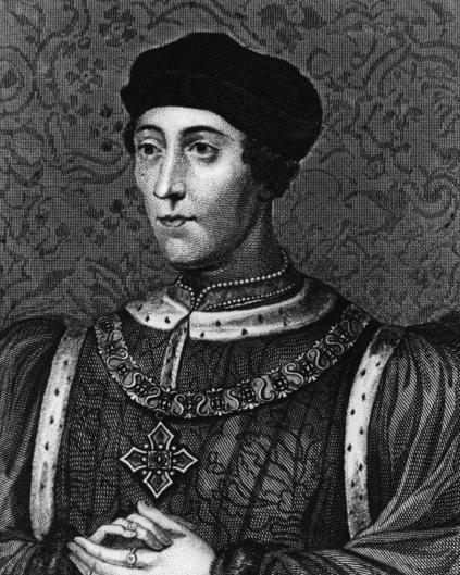 Henry VI, son of Henry V