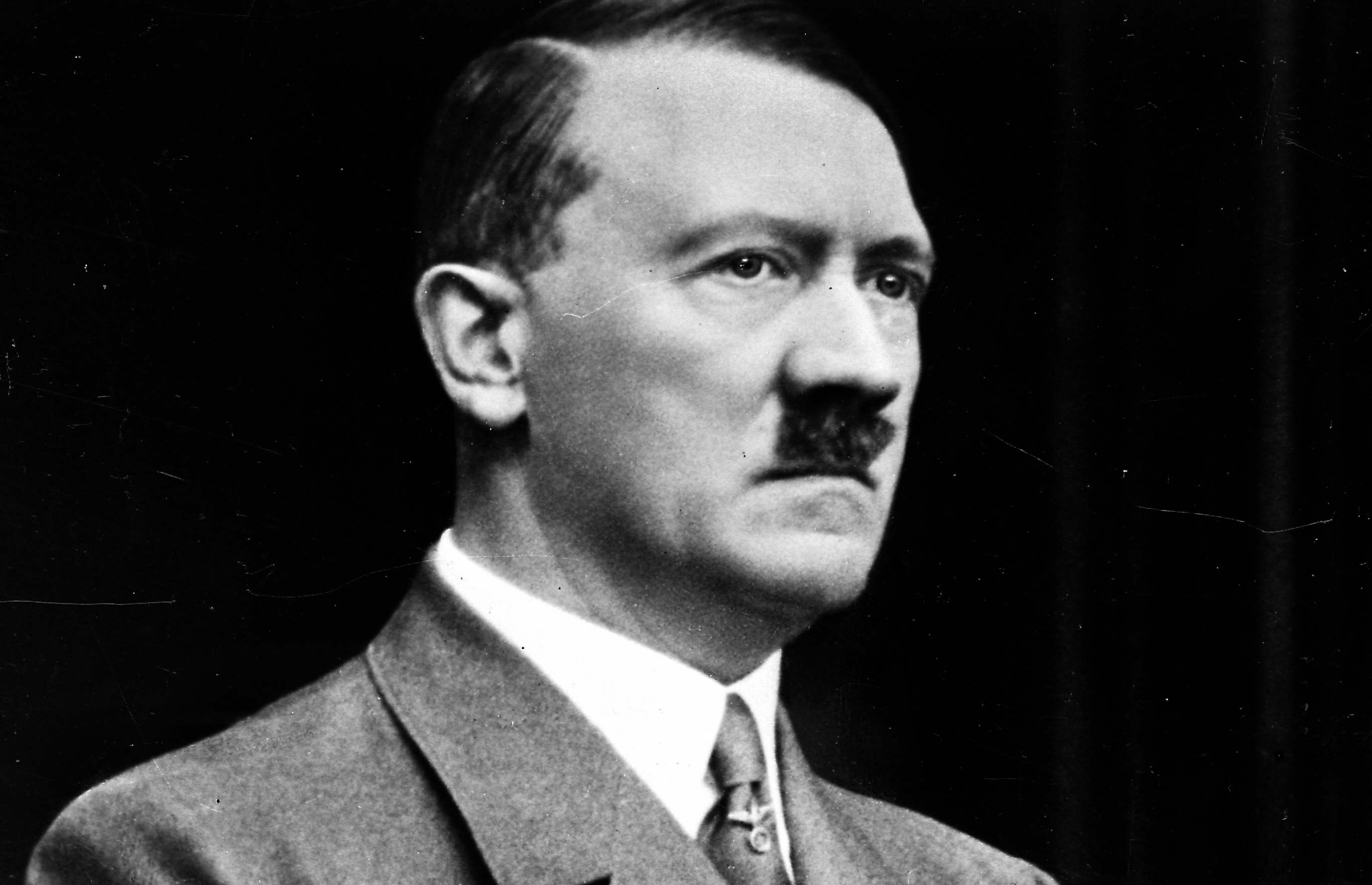 Photo of Adolf Hitler
