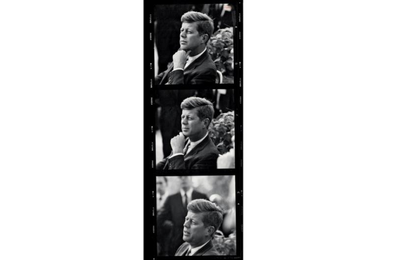 Images of JFK