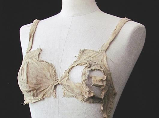 From loincloths to corsets: a brief history of underwear ...