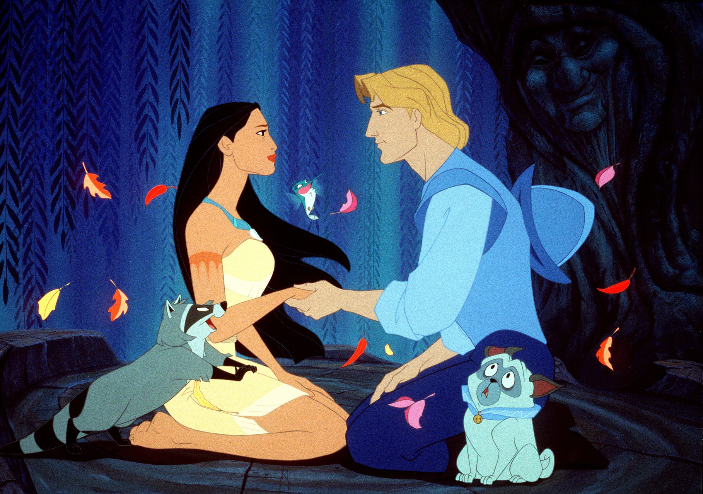 Pocahontas20and20John20Smith20in20Disneys20Pocahontas2028199529-33852c8
