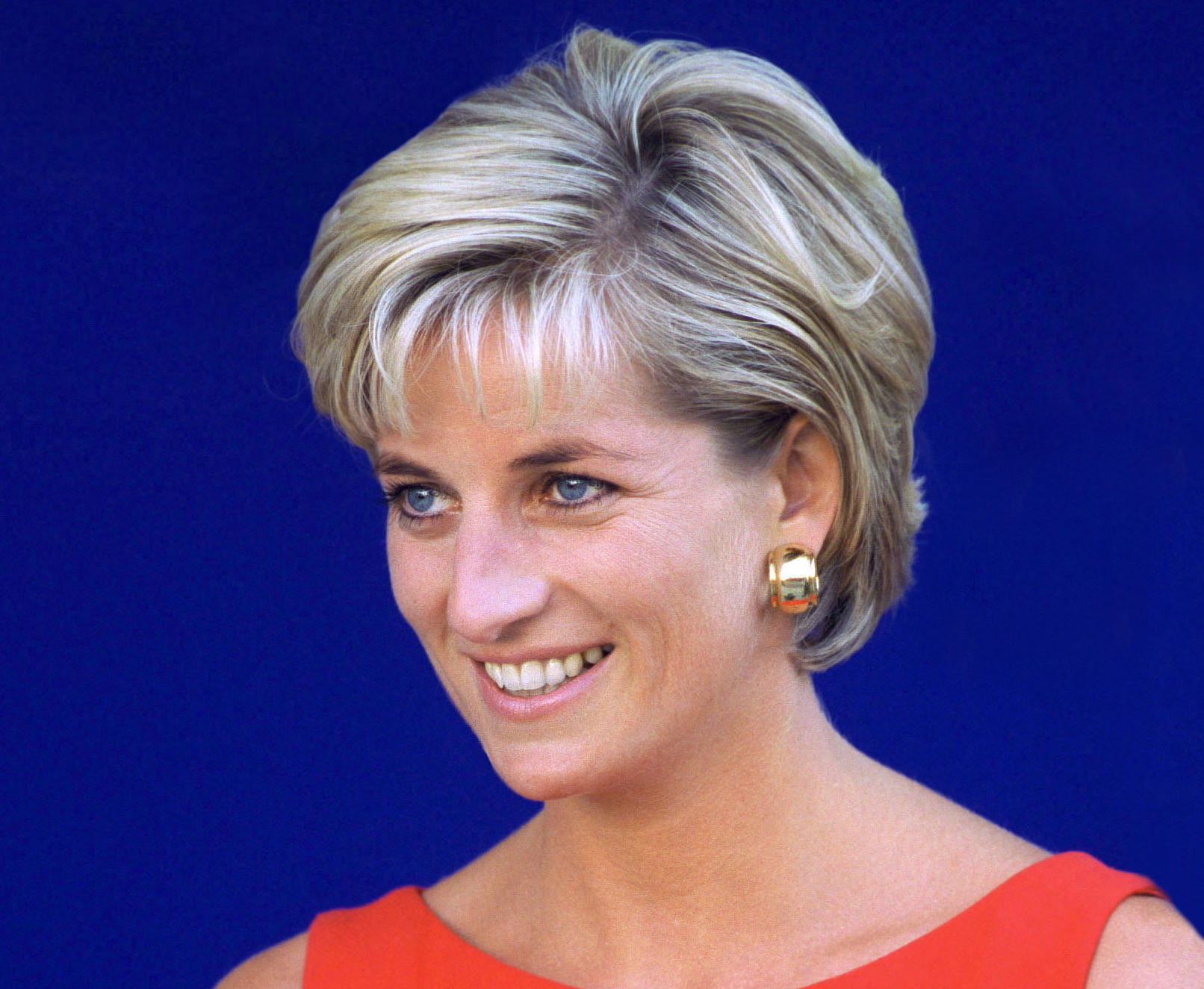 Photo of Princess Diana