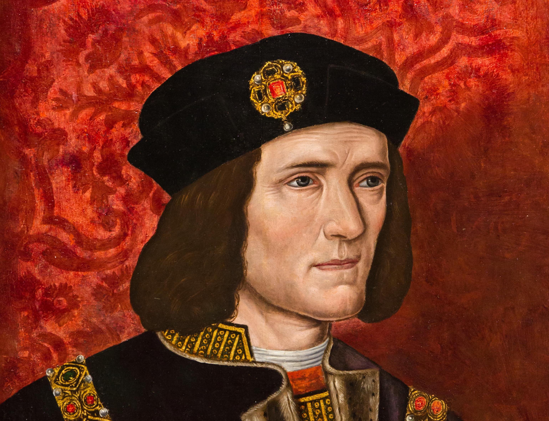 Painting of Richard III