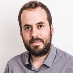 Rob Attar, Editor BBC History Magazine