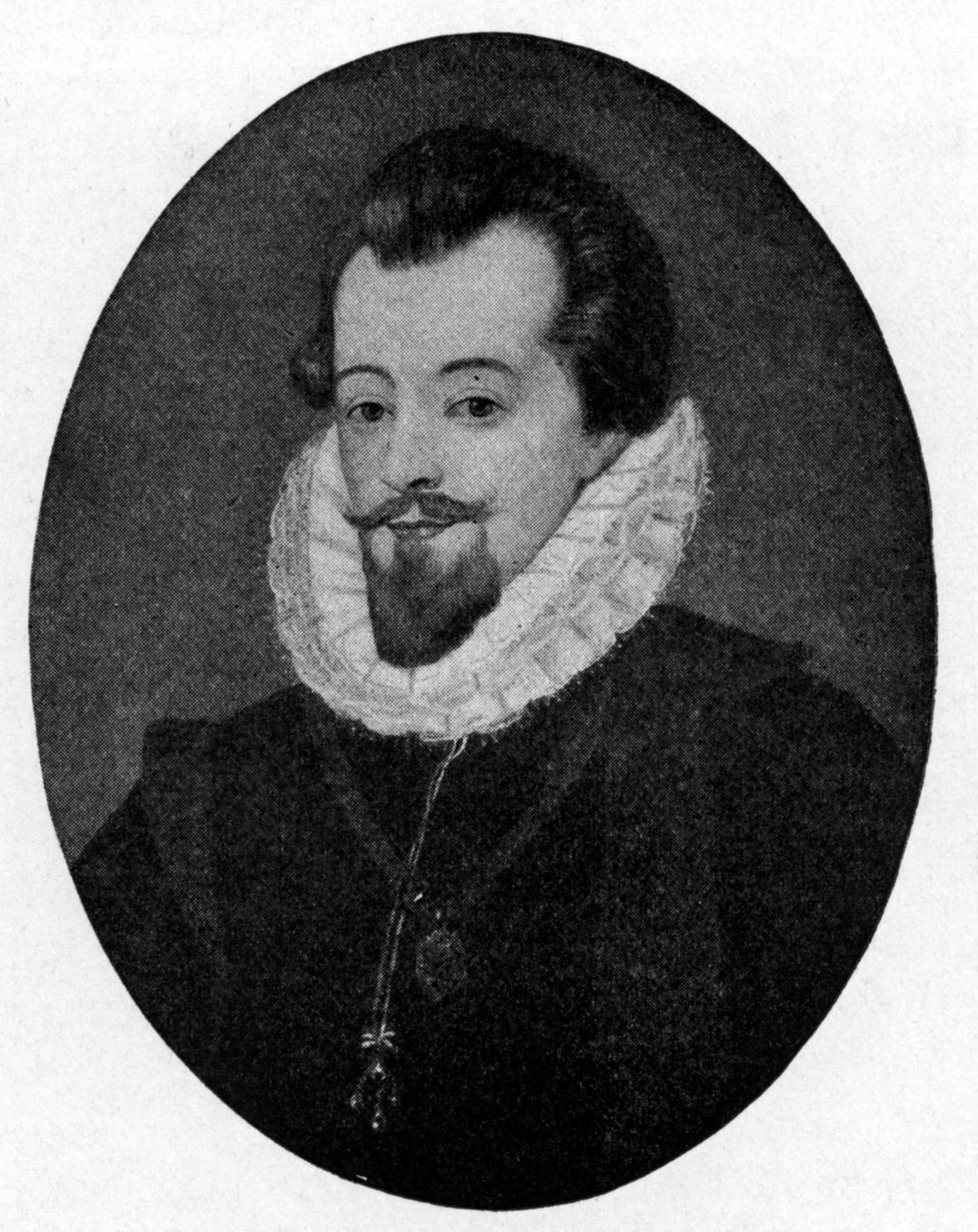Robert Cecil, 1st Earl of Salisbury Robert Cecil, 1st Earl of Salisbury: Statesman, spymaster and minister to Queen Elizabeth I and King James I, 1 June 1563 – 24 May 1612.  (Photo by Culture Club/Getty Images)