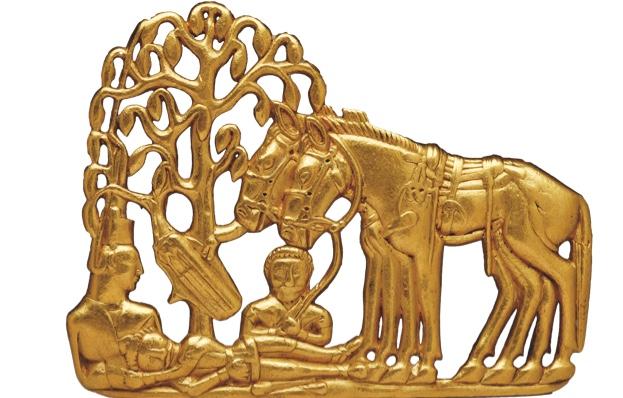 Scythians20with20horses20under20a20tree.20Gold20belt20plaque.20Siberia2C204thE280933rd20century20BC.-3116de9