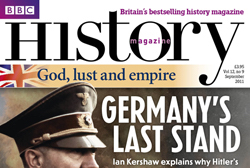 September 2011 cover
