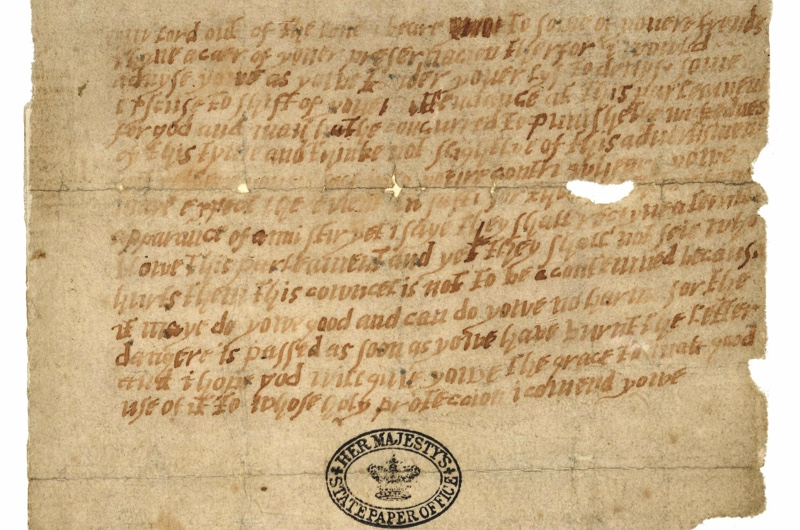 The-Monteagle-letter-26-October-1606-dabb610