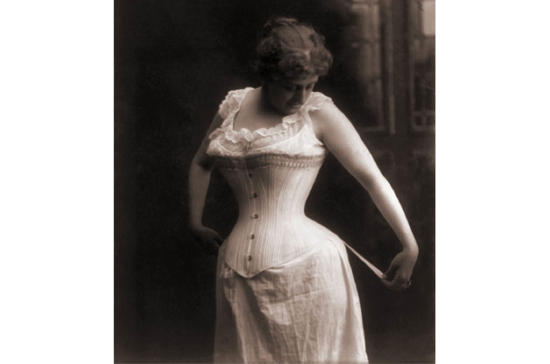 From Loincloths To Corsets A Brief History Of Underwear