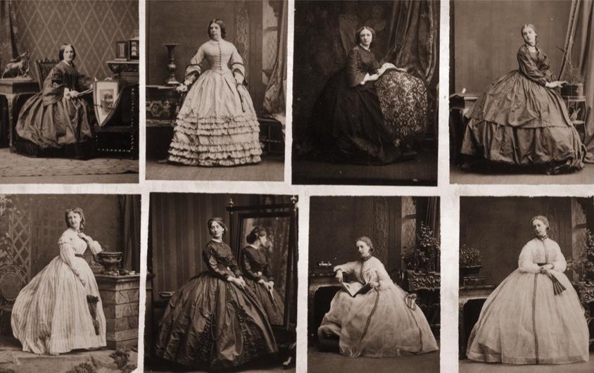 Th Century London Fashion Men