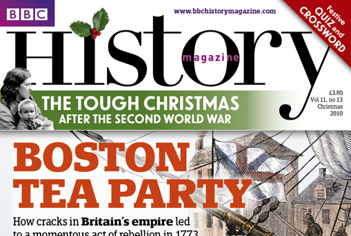 Christmas 2010 cover