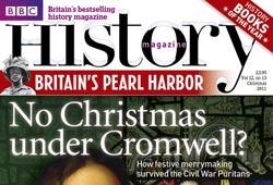 Christmas 2011 cover