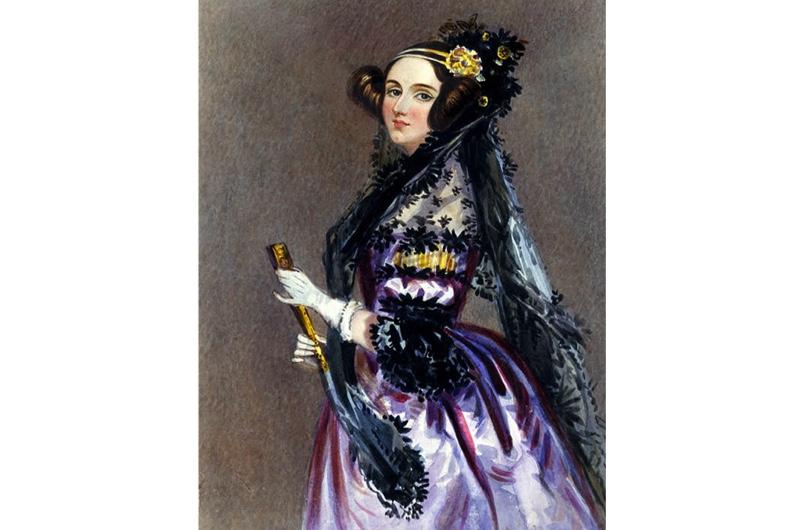 Ada Lovelace: a visionary of computing - History Extra