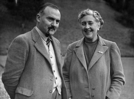 agatha-christie-and-Max-Mallowan_0-951b526