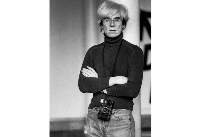 life of the week andy warhol history extra