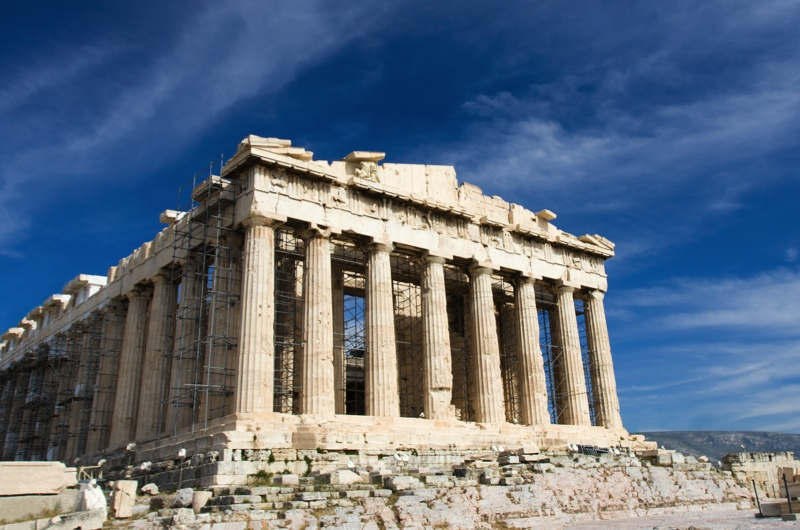 Ancient world, modern problems | NY Times Journeys | Educational ...