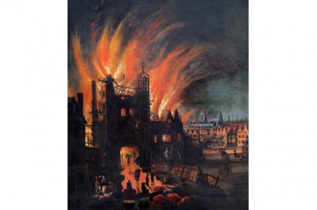great fire of london quiz � how much do you know