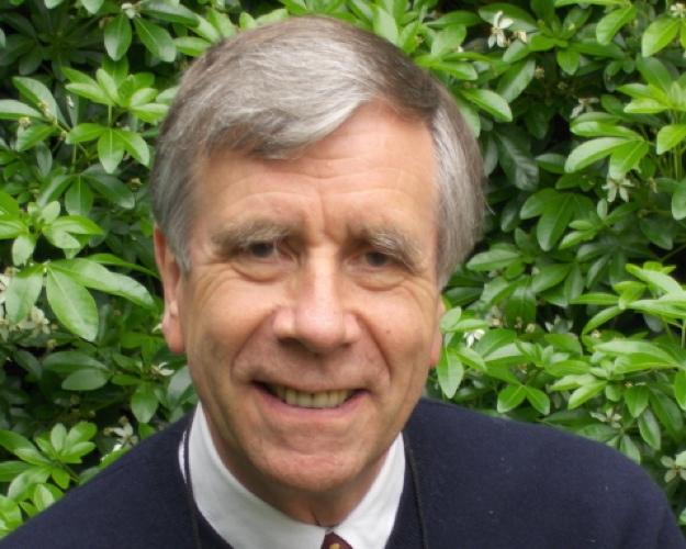Peter Jones.