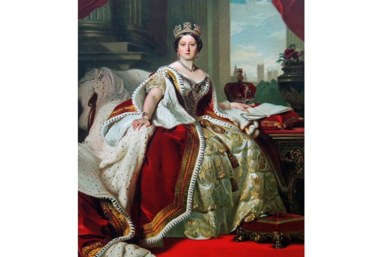 7 Things You Probably Didn T Know About Queen Victoria