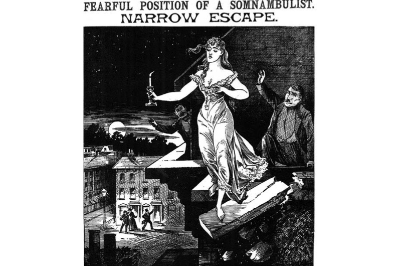 6 strange newspaper stories that shocked Victorian Britain - History Extra