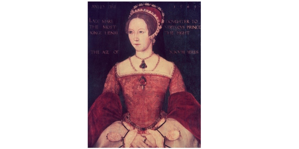 Queen Mary I of England and Ireland. Her legend speaks merely of burning Protestants, yet her time on the throne featured many great achievements, not least establishing that a woman had the right to reign. (Photo by Hulton Archive/Getty Images)