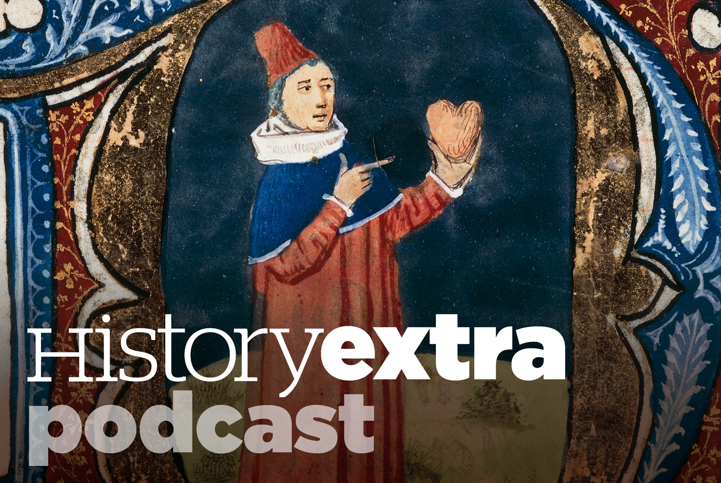 Medieval bodies podcast