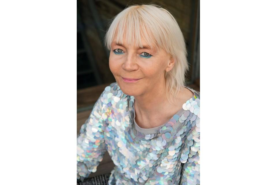 Diane Atkinson.