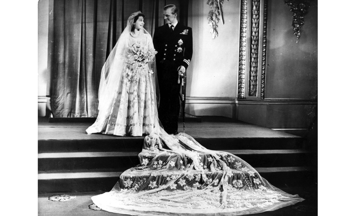 10 facts about the origins of modern wedding traditions