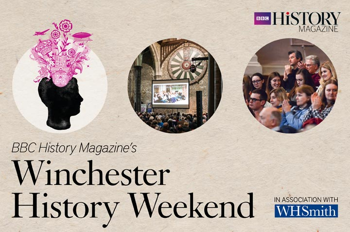 Winchester History Weekend