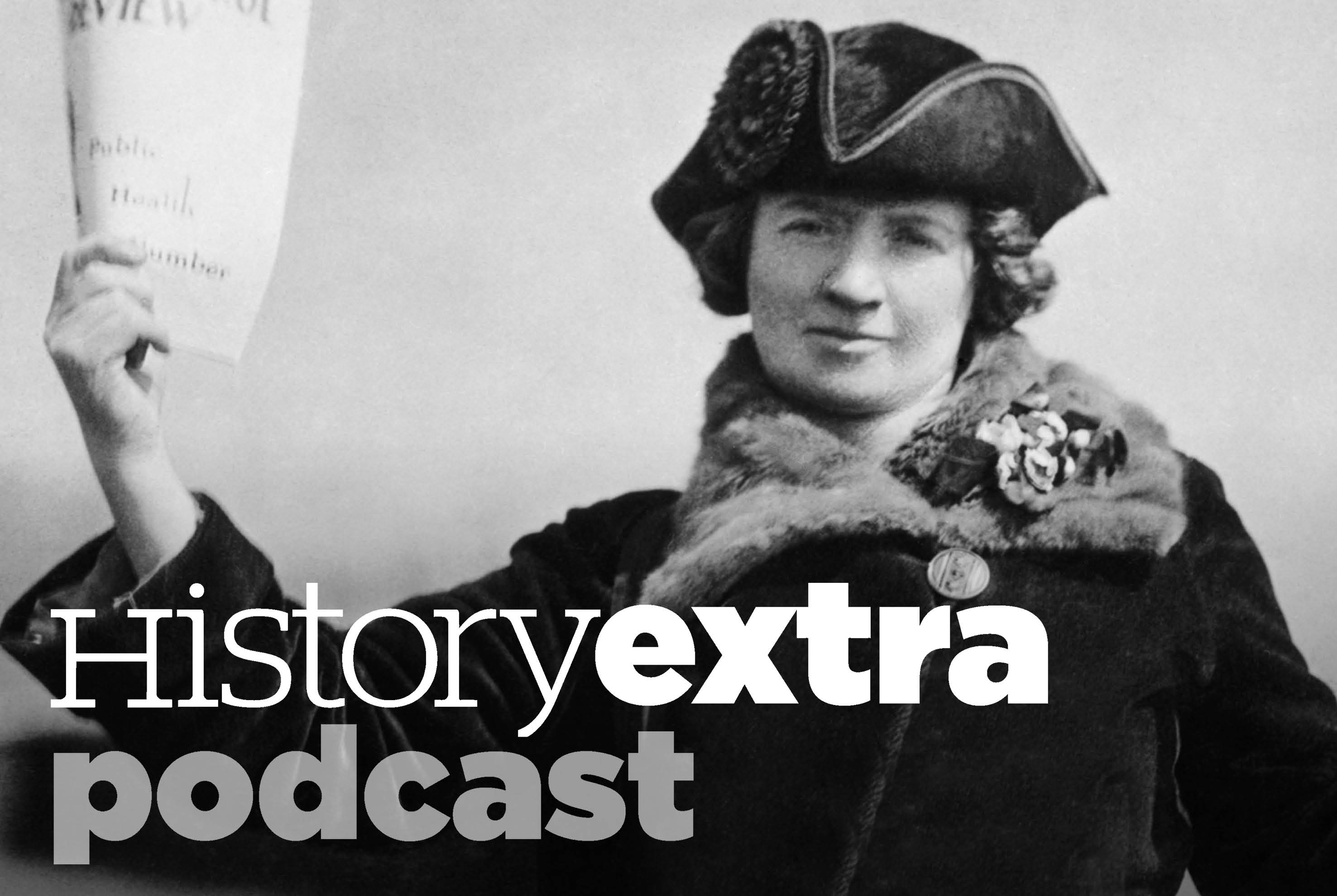 Podcast: Were the suffragettes terrorists?